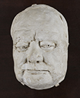 Churchill Head Study by Clare Sheridan