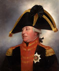 Portrait of George III by Sir William Beechey, Studio of