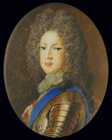 Prince James Francis Edward Stuart by Anne Marie Belle (née Cheron)