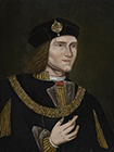 King Richard III by Late 16th Century English School