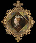 Portrait of Edward, Prince of Wales, later Edward VI by  English School