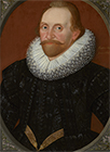 Henry Tothill by  English School 17th Century