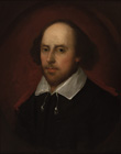 William Shakespeare by After John Taylor