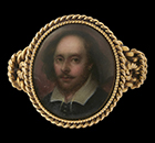 William Shakespeare by William Essex