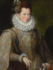 A Lady by Lavinia Fontana