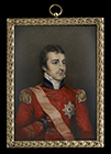 Field Marshal Arthur Wellesley, 1st Duke of Wellington by Robert Home