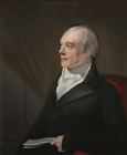 The Right Hon. Spencer Perceval by George Francis Joseph