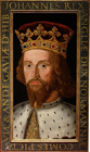 King John by Renold Elstrack, or after
