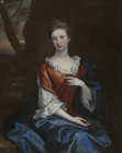 A Lady by Sir Godfrey Kneller Bt.