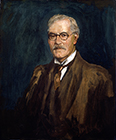 James Ramsay Macdonald PM by Sir John Lavery