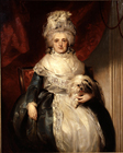 Countess of Oxford by Sir Thomas Lawrence PRA
