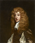 Henry Rich, Lord Kensington by Sir Peter Lely