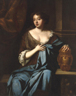 Moll Davis by Studio of Sir Peter Lely