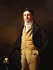 John Campbell of Kilberry by Sir Henry Raeburn PRSA