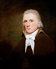 Thomas Wise of Hillbank by Sir Henry Raeburn PRSA