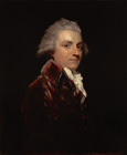 Wilson Gale-Braddyll by Sir Joshua Reynolds PRA