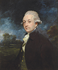 William Wentworth Fitzwilliam, 2nd Earl Fitzwilliam by Sir Joshua Reynolds PRA