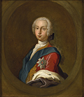 Bonnie Prince Charlie by Attributed to Sir Robert Strange