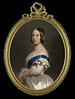 by Franz Xavier Winterhalter, Studio of