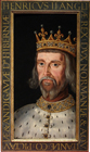 King Henry II by Renold Elstrack, or after
