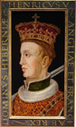 King Henry V by Renold Elstrack, or after