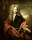 A Young Man of the Smith Family by Sir Godfrey Kneller Bt.