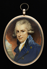 Richard Brinsley Sheridan by James Nixon