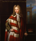 Viscount Bolingbroke by Charles Dagar
