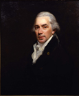 Matthew Lews by Sir William Beechey
