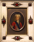 Prince Charles Stuart by Antonio David, Studio of