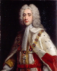 Lord Chesterfield by Jonathan Richardson