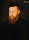 Lord Bray by  English School