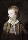 Young boy by William Doughty