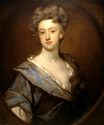 Lady of the Randolph family by Sir Godfrey Kneller Bt.