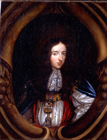 King William III by Caspar Netscher
