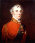 Duke of Wellington KG PM by John Richard Wildman