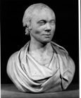 Spencer Perceval PM by Joseph Francis Nollekens, Studio of