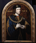 King Richard III by The Sheldon Master