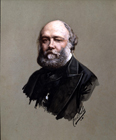 Lord Salisbury PM by Cecil Cutler
