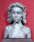 Juanita Forbes by Sir Jacob Epstein