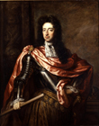 King William III by Sir Godfrey Kneller Bt.