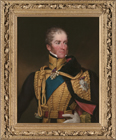 Marquess of Anglesey KG by Francis William Wilkin