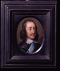 King Charles I by Circle of Sir Peter  Lely