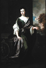 Countess of Ranelagh by Studio of Sir Godfrey Kneller Bt