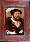 King Henry VIII by  Anglo Flemish School