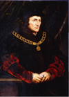 Sir Thomas More by  Anglo-Flemish School