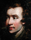 David Garrick by Attributed to Sir Joshua Reynolds PRA
