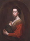 Lady Mary Boyle and her son by Studio of Sir Godfrey Kneller Bt