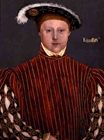 King Edward VI by Hans Holbein, Circle of