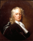Sir Isaac Newton by Enoch Seeman